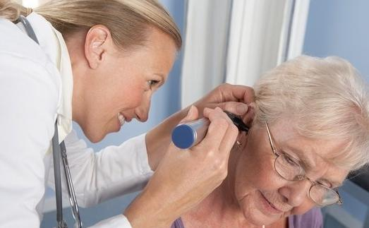 free hearing test for hearing loss